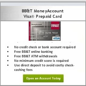 best prepaid bank account