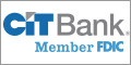 CIT Small Logo Second Chance Checking Account